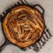 Free Printable Recipe for Cinnamon and Poppyseed Babka. A delightful traditional break desert.