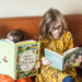Homeschool book recommendations and learning to love reading. Children's literature and curriculum.