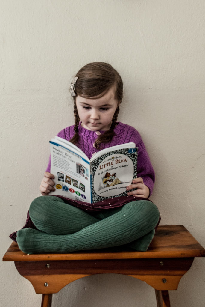 Inspiring children to love reading!  Quality book recommendations for homeschool families and kids.