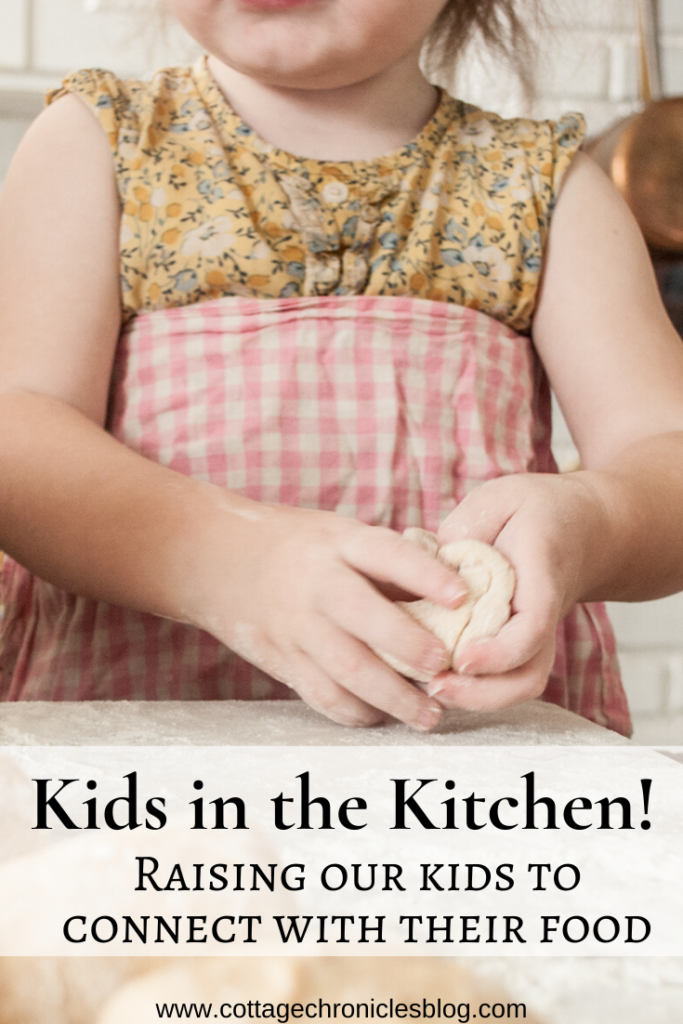 Real Food Kids. Helping kids know the joy of cooking and passing the love of good food on to our children!